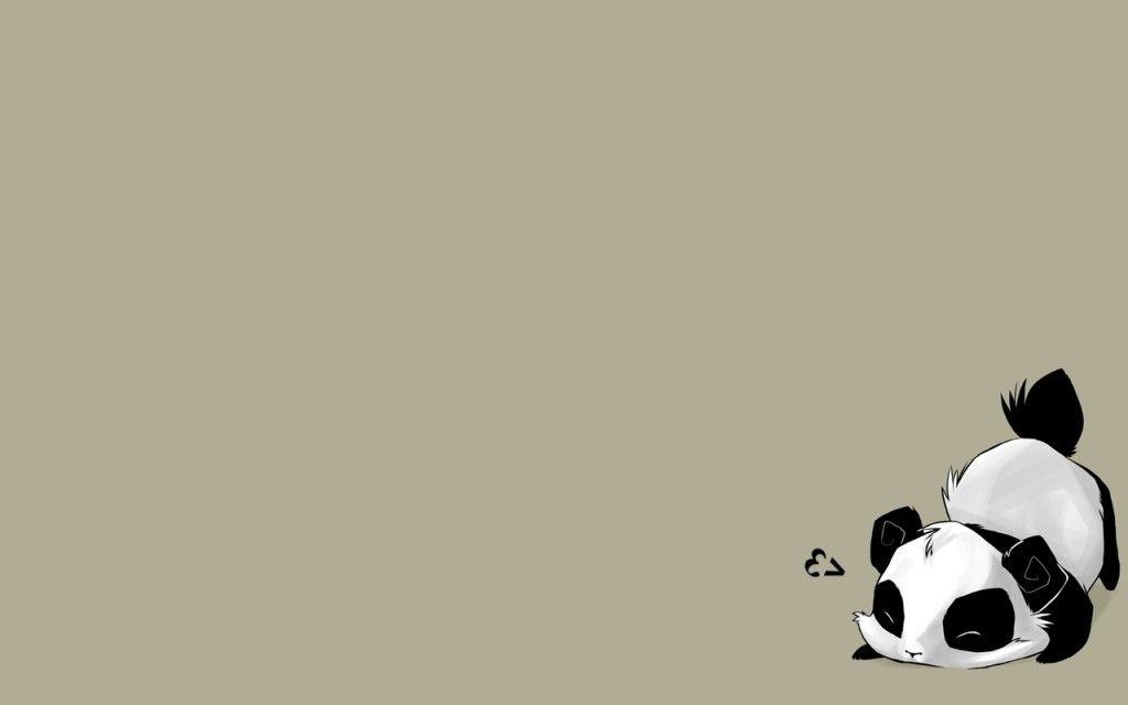 Panda Wallpapers Panda wallpapers, Cute panda wallpaper