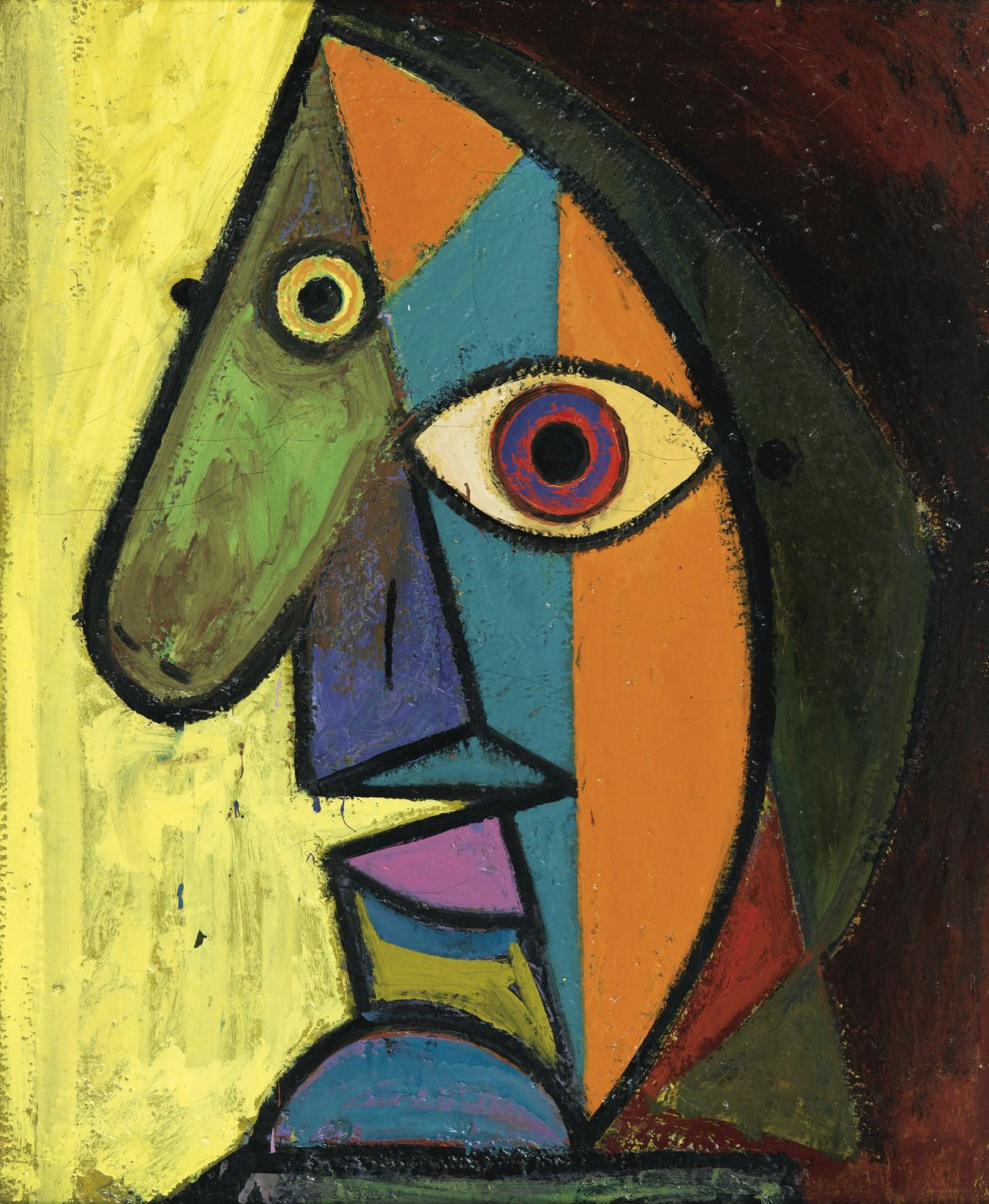 Pablo Picasso 1938 Dora Maar