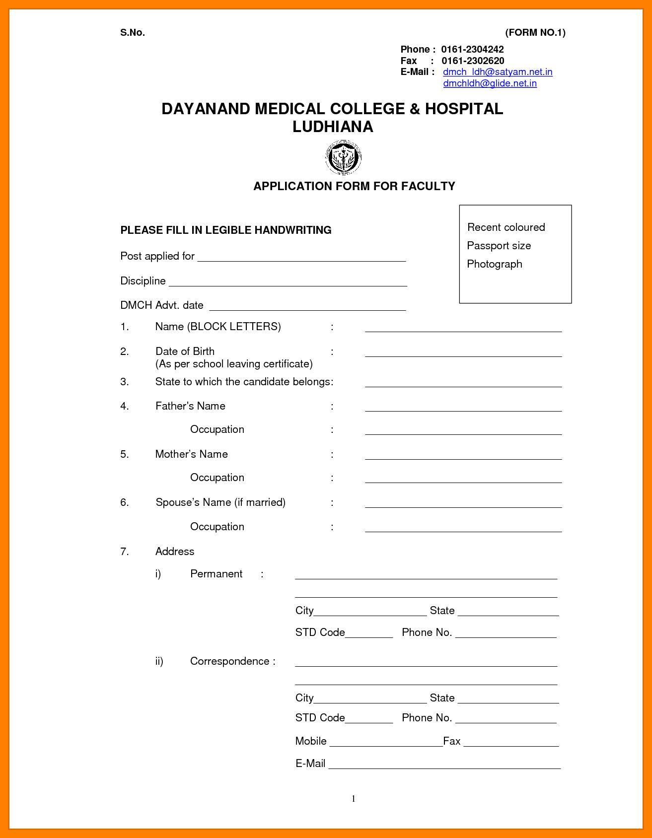Image result for biodata format in hindi Biodata format