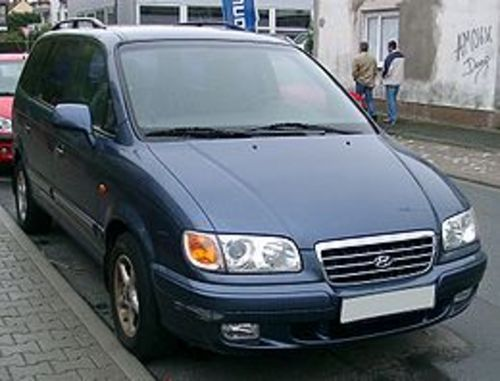 Hyundai Trajet Service Manual Repair Manual 1999 2008 Online Repair Manuals Hyundai Repair