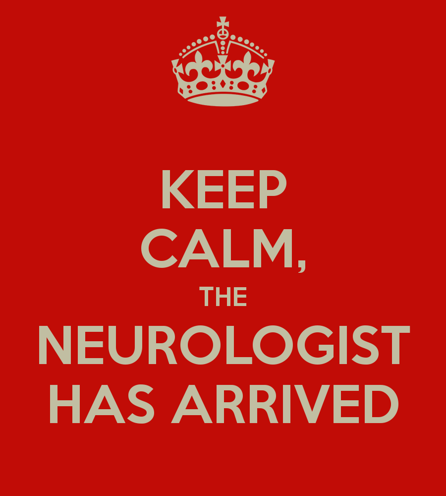 keep calm and neurologist Googlehaku Calm, Keep calm