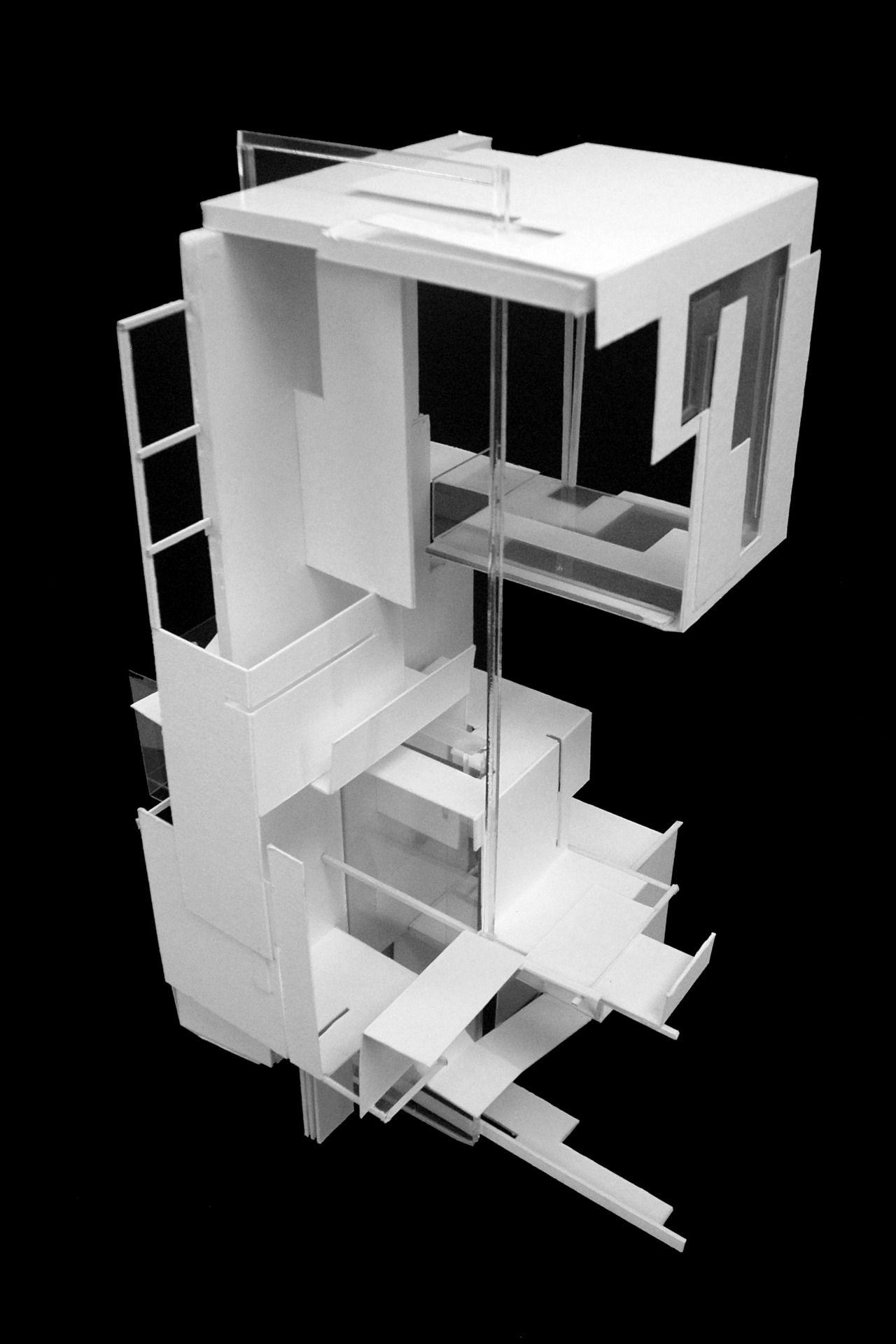 tectonic architecture design