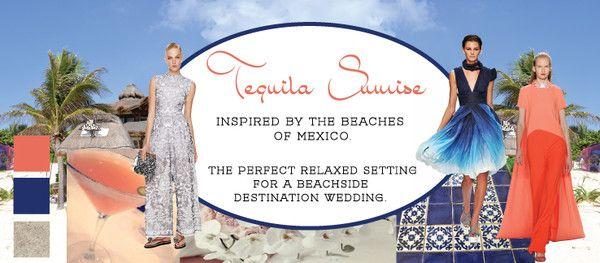 Tequila Sunrise - Tamra Evonne