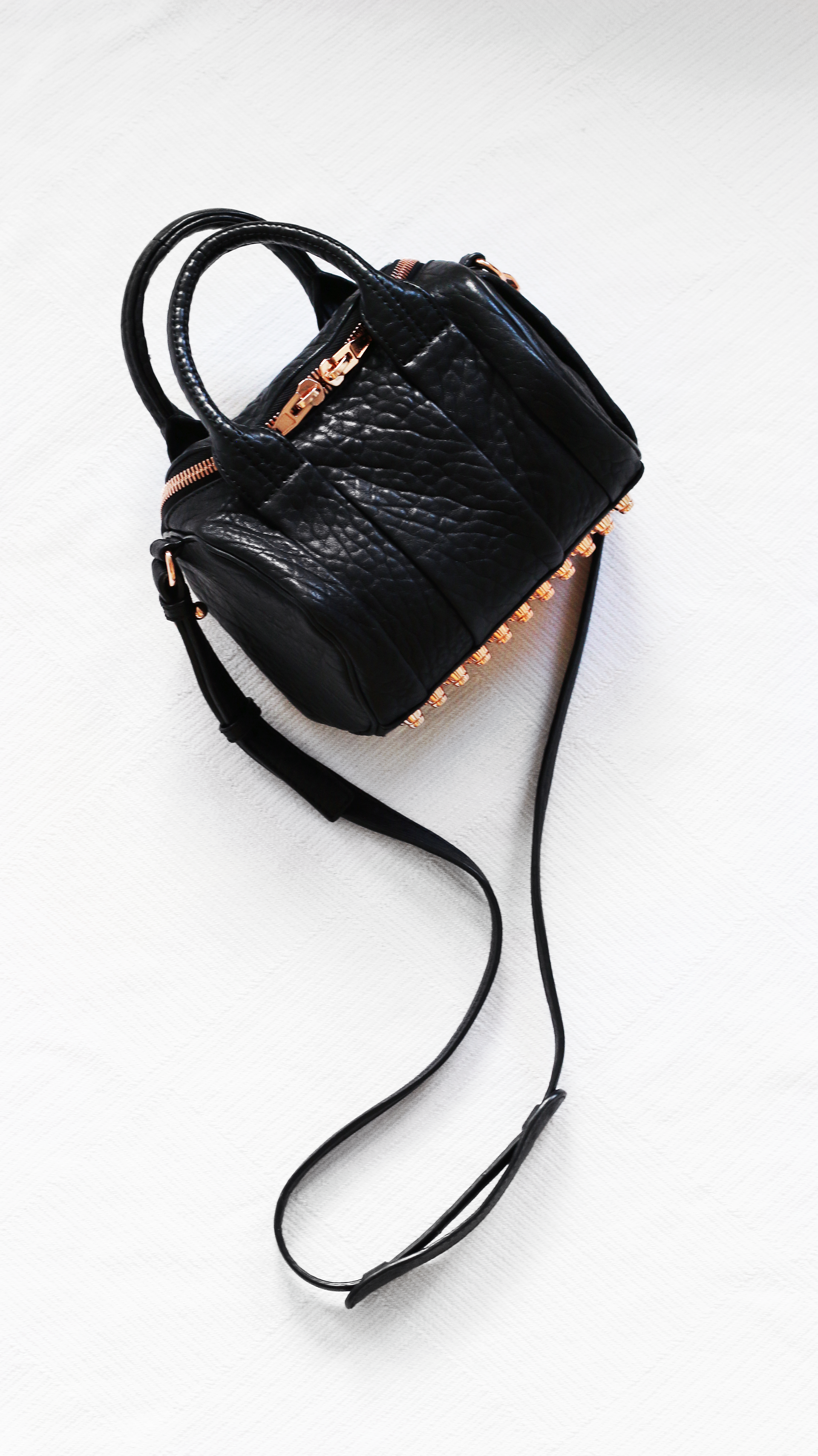 22bb8e320d3f Alexander Wang Mini Rockie Designer Bag