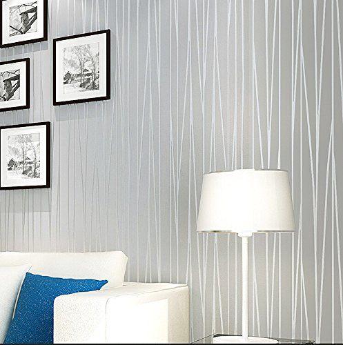 Robot Check Grey Wallpaper Uk Modern Chic Living Room Living Room Grey