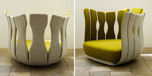 Httpwwwmeubledesigninfowpcontentfauteuildesignorganique - Meuble fauteuil