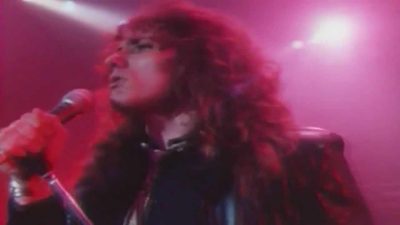 Whitesnake Here I Go Again Official Video Staind Songs