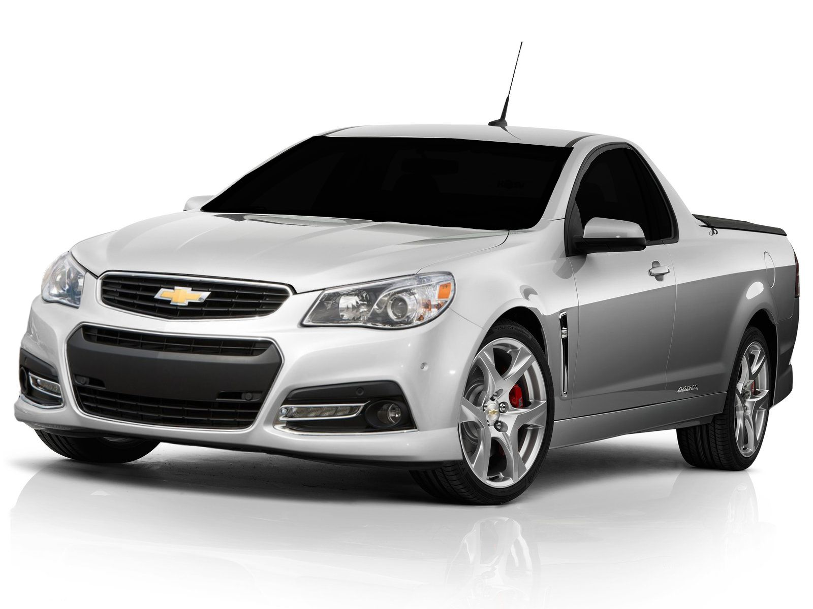 2015 2017 2016 Chevy El Camino concept will have best mileage