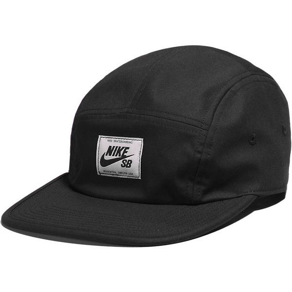 8e2ff994a0b4 ... official store nike sb koston 5 panel hat found on polyvore 26376 066a4  ...