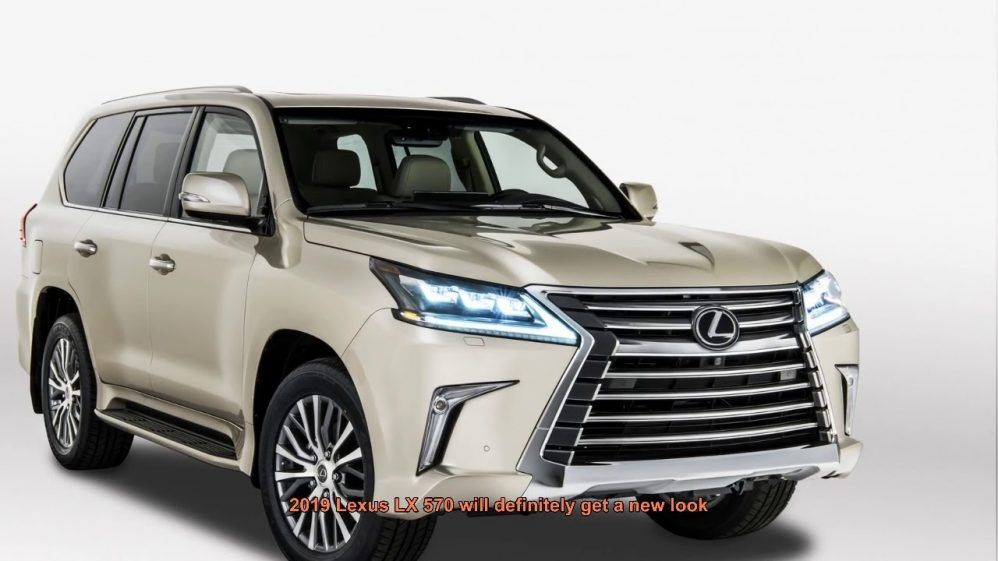 2020 Lexus Lx 570 Review Redesign Powertrain Release Date Cost Photos Jeep Interior