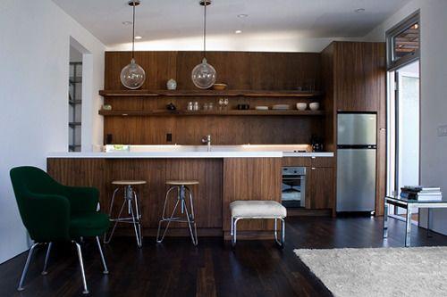 Best Mid Century Kitchen Apartment Decor Inspiration Mid 400 x 300