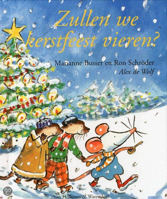 Boek: Zullen we kerstfeest vieren?