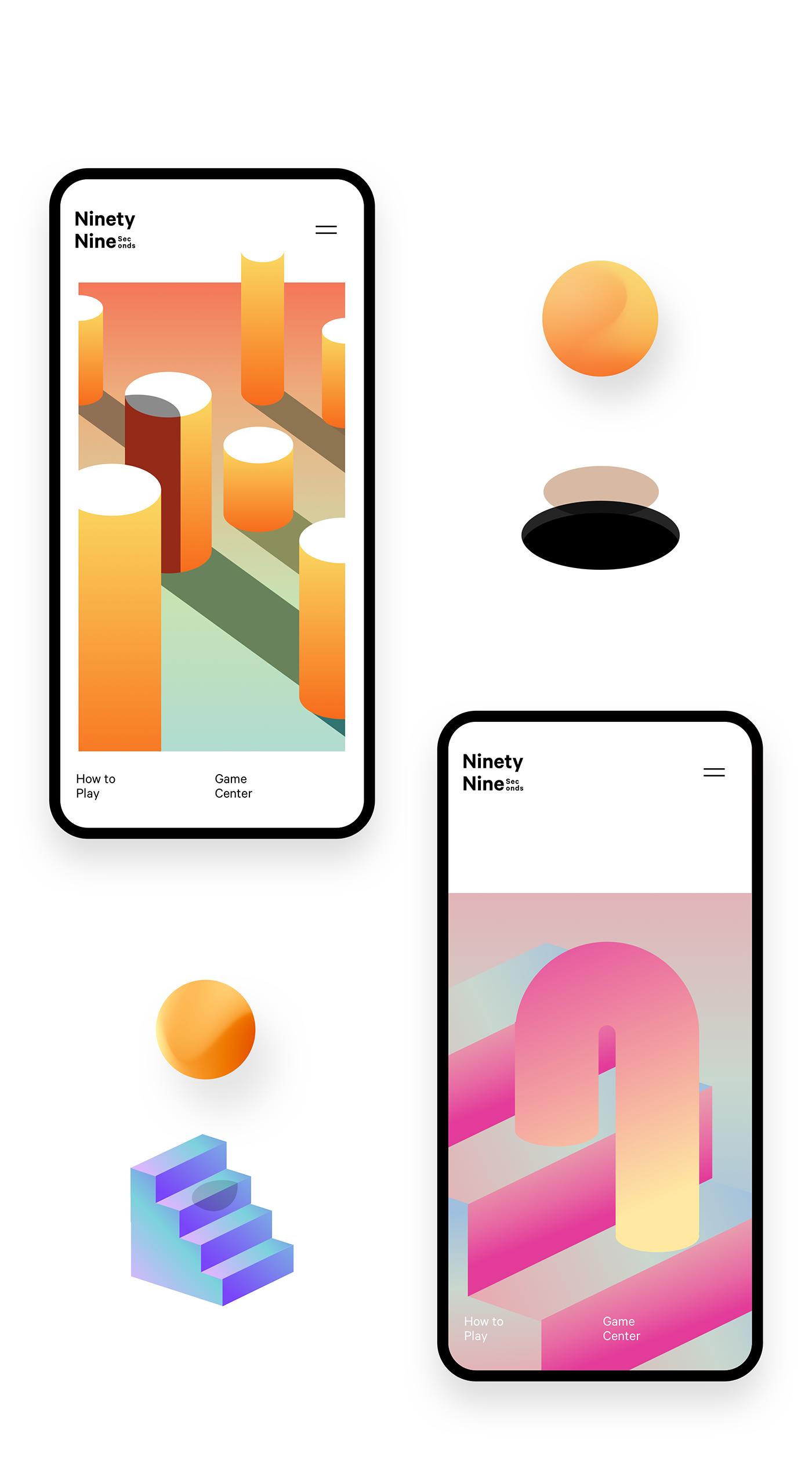 Ninety Nine Seconds – Game Prototype