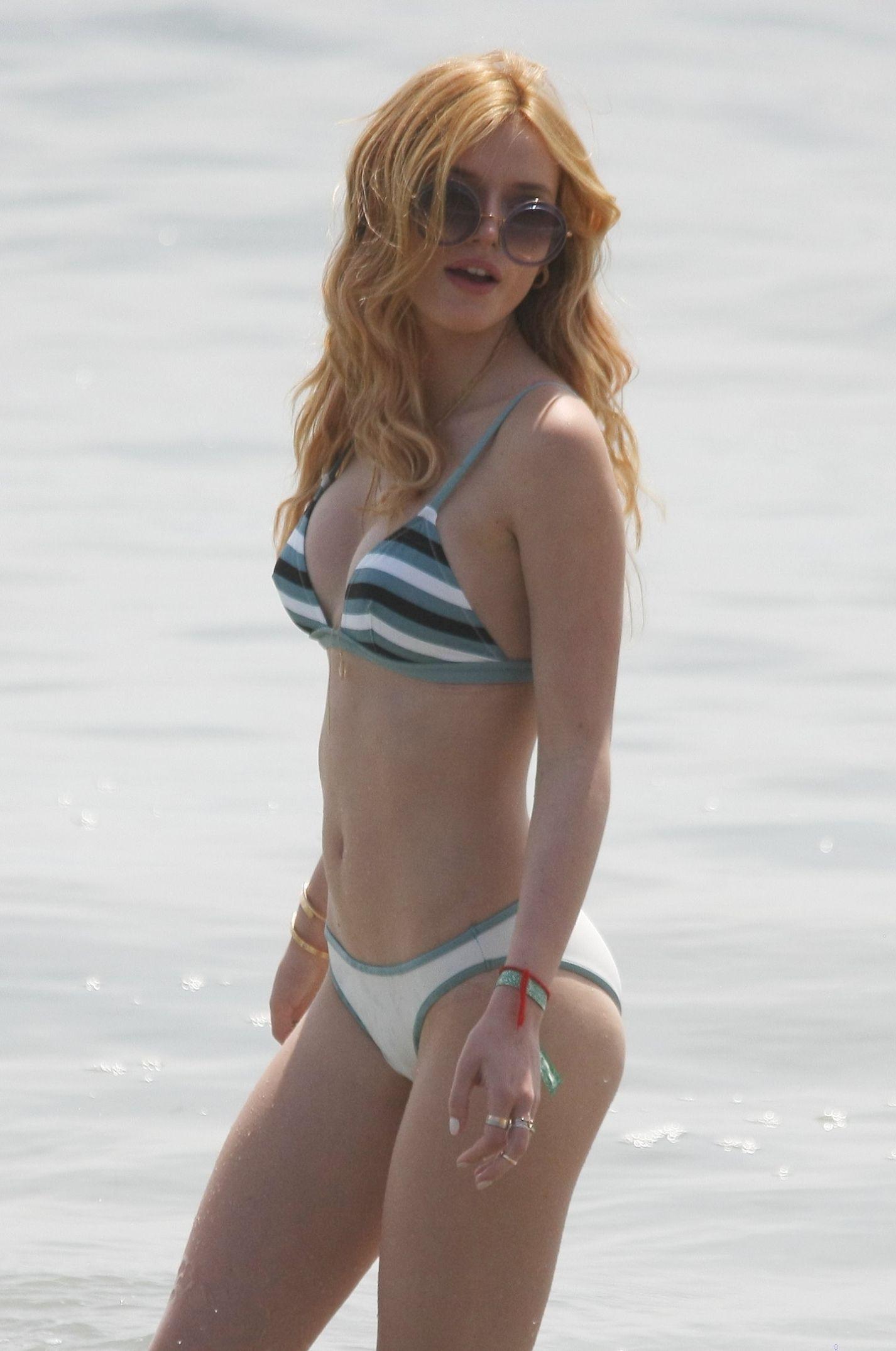 underwear Bikini Bella Avery Thorne naked photo 2017