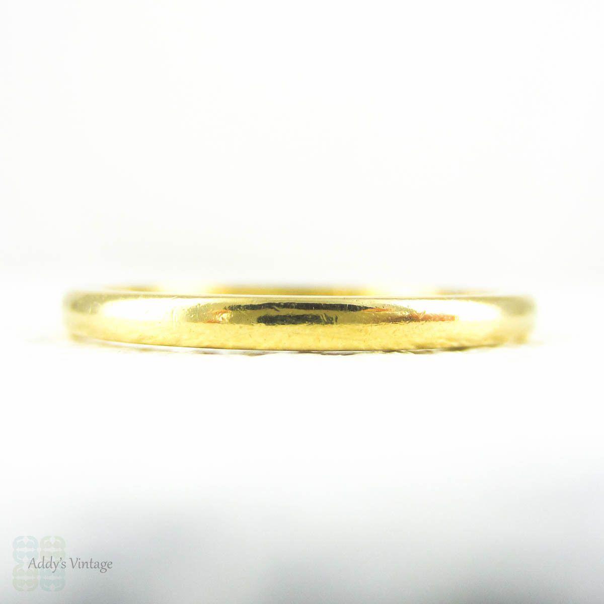 tiffany co 22 carat gold
