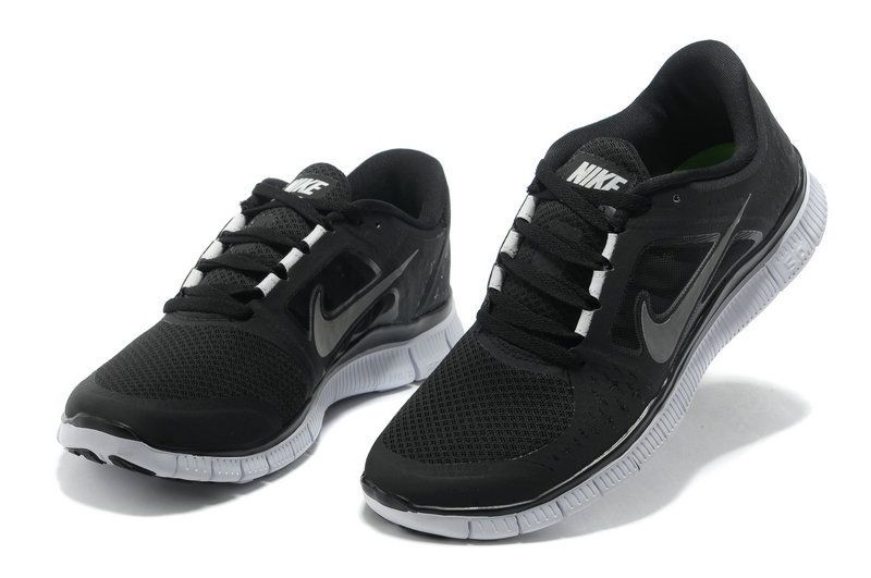 2f0fdf4f Nike Free Run 3 Size 36-46 Black Wolf Grey Reflect Silver [Nike Free Runs  1073] - $49.29 : Nike Free Run 3,nike free run 3 volt,nike free runs store