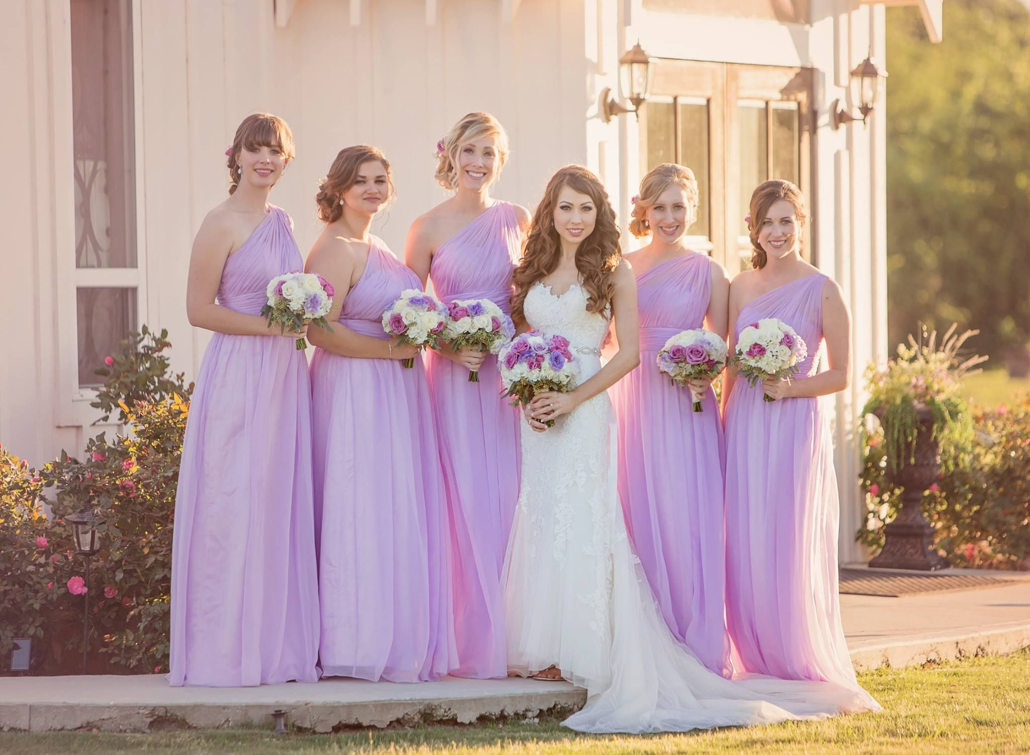 Casablanca Bride Real Wedding Rustic Romance In Texas