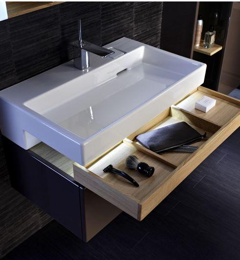 Jacob Delafon Terrace Furniture Idea Storage Mini Drawer With Images Diy Bathroom Remodel Bathroom Remodel Designs Kitchen And Bath Design