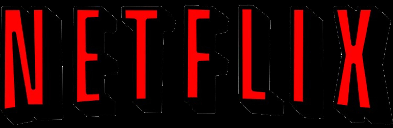Pegatina de Carlasaizz Pegatinas, Netflix y