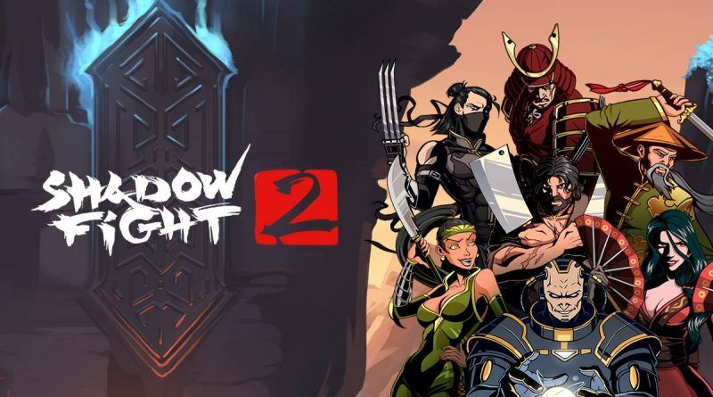 Shadow Fight 2 Mod Apk Unlimited Everything Gallery