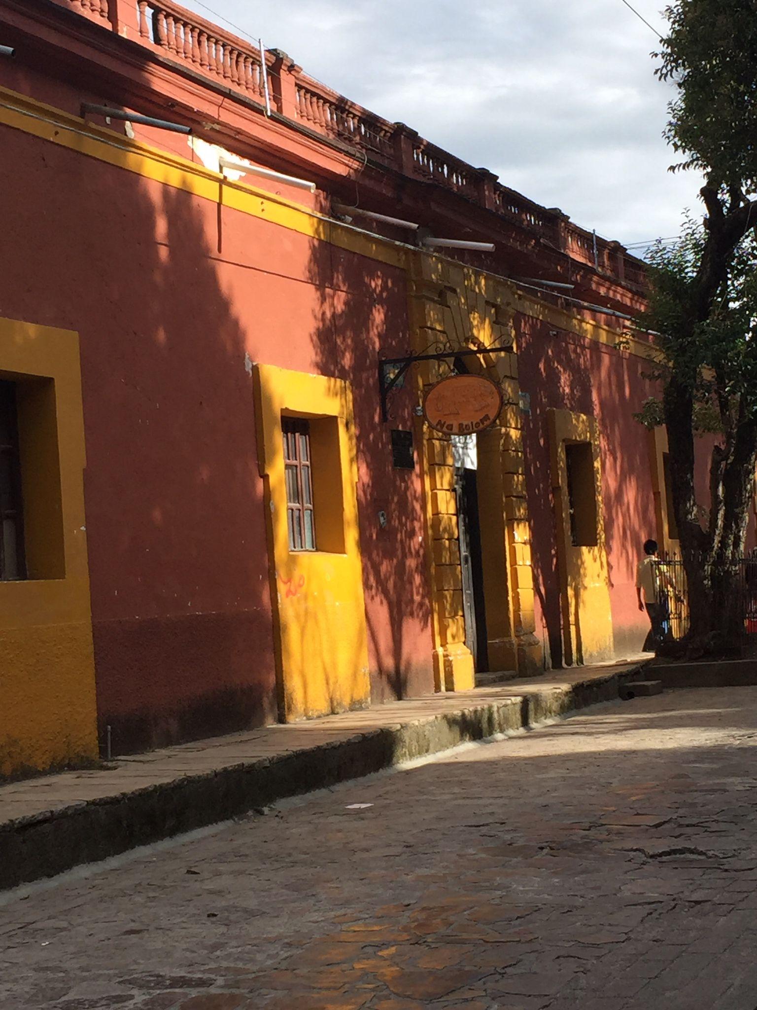 #chiapas #mexico #casa nabolom #sancristobal #museum #archeology