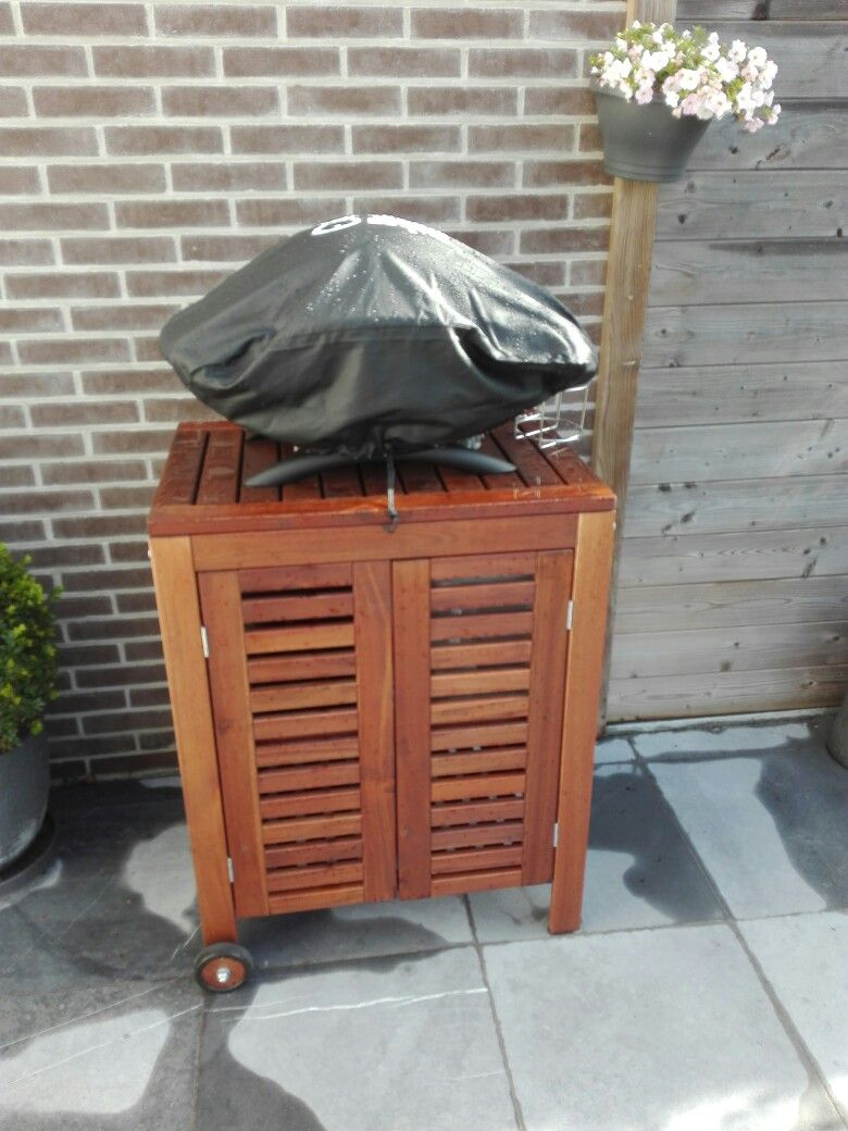 Grilltisch Weber Weber Q1200 Ikea Kastje Projects Or Di Maybe Y In 2019 Grill
