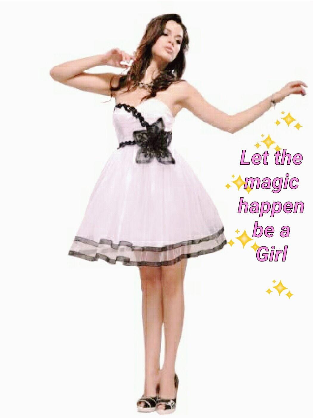 Louiselonging sissy caps pinterest dresses fashion and style
