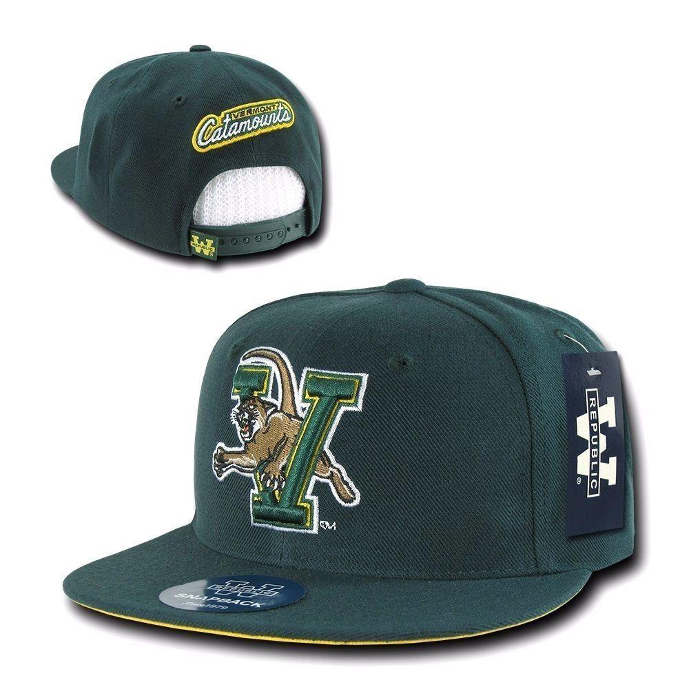 faa356001 UNLV University Of Nevada Las Vegas Runnin Rebels NCAA Snapback Cap ...