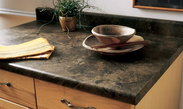 Formica Laminate 3689 Himalayan Slate I Love This In The Honed Texture For Our New Countertops With White Cabinets