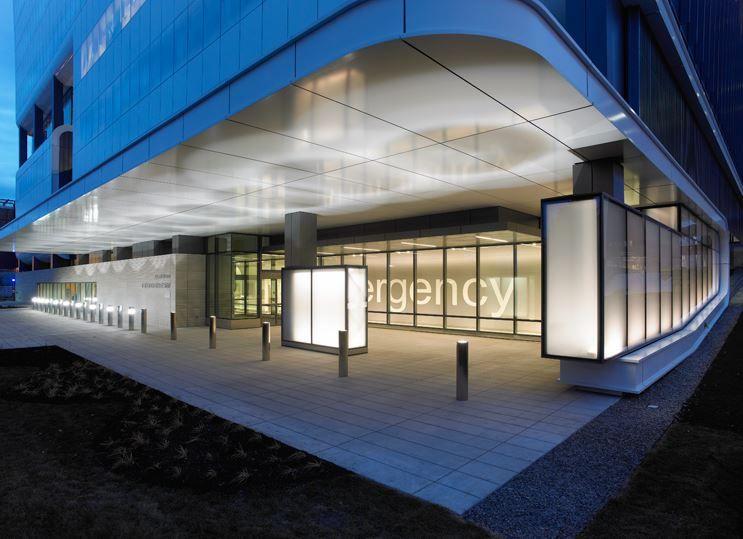 Gates Vascular Institute (GVI) and UB Clinical