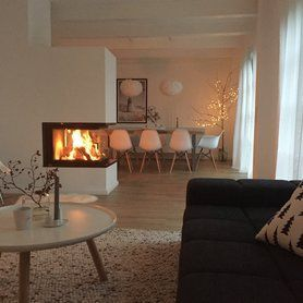 Photo of SoLebIch.de Kamin Esszimmer  #kamin Check more at kaminkonsoleidee….