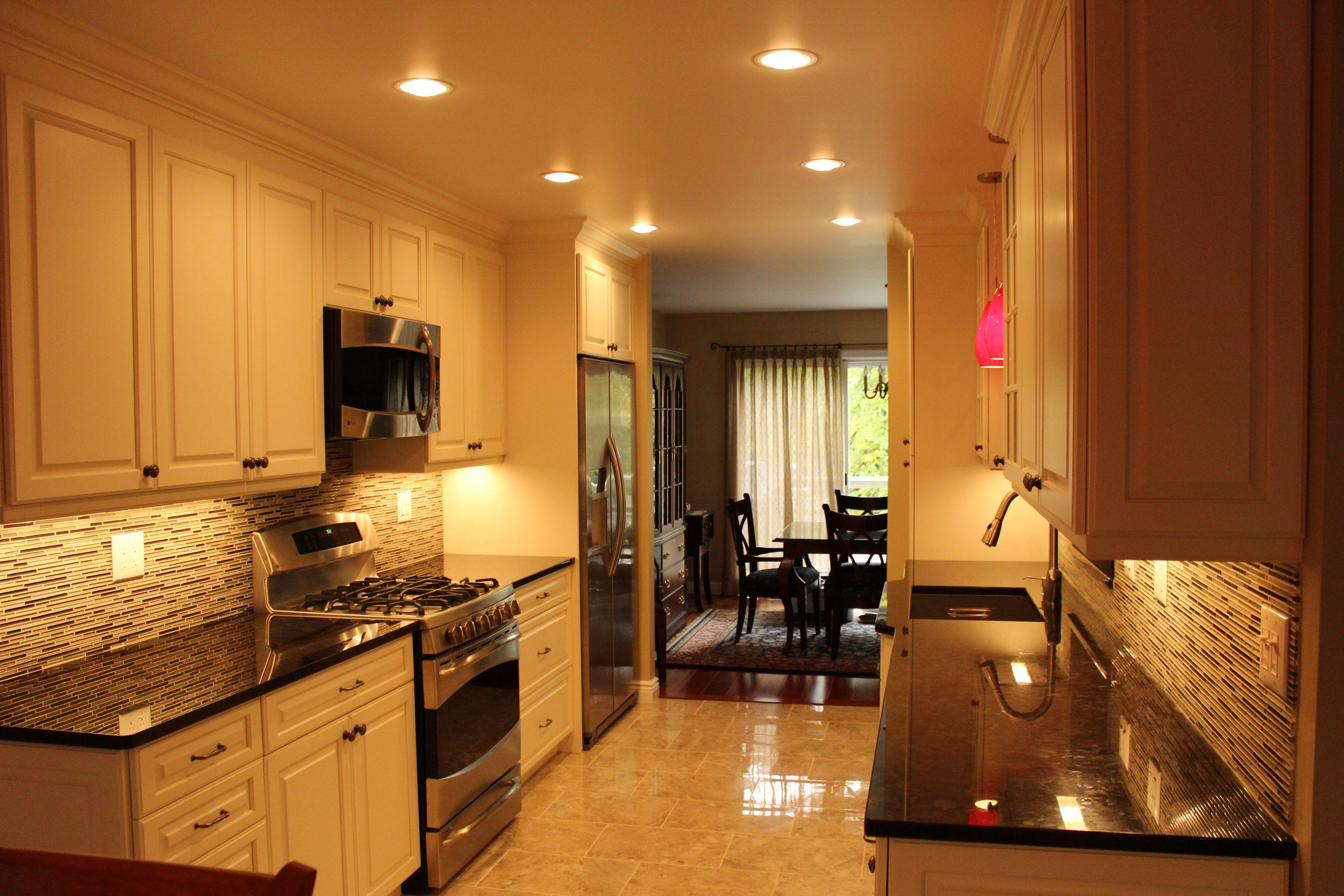 Majestic Kitchens & Bath Designer: Jodi Duerr - Plain ...