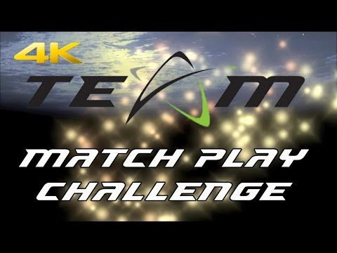Prodigy Match Play Challenge: Team KY (Greenwell, Napier) vs. Team MO (Johnson, Webster) (Front 9) - YouTube