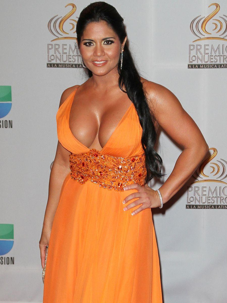 Maripily Rivera Nude Photos 6