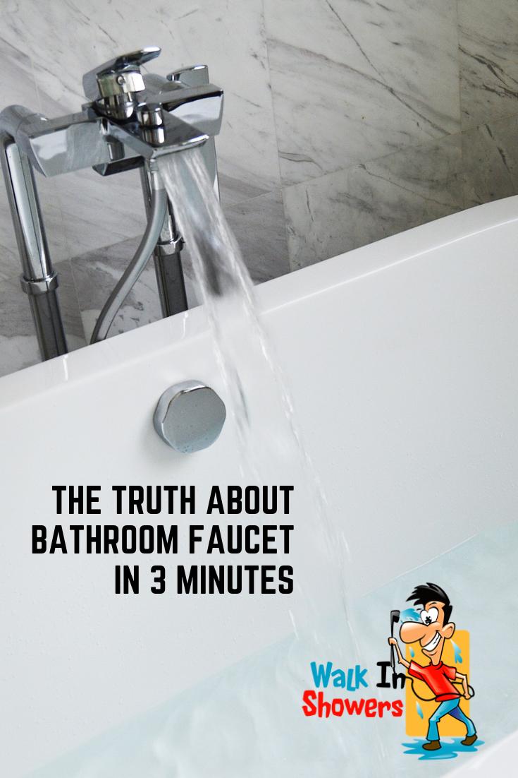 Best Bathroom Faucet Reviews In 2020 Bathroom Faucets Best Bathroom Faucets Faucet