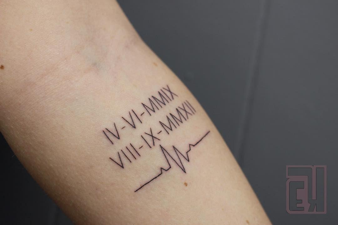 Epingle Par Marie Michelle Innis Sur Tat S Tatouage Date De