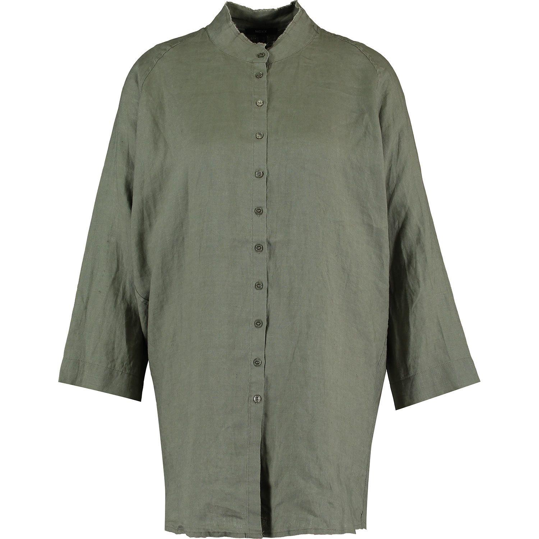 Mexx Green Linen Blouse Tk Maxx Shirt Style Clothes Paraphrase Jacket