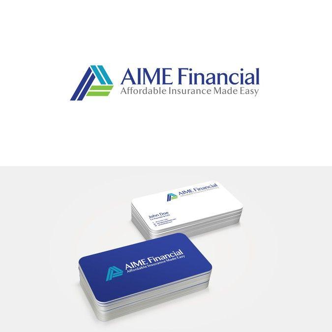 Insurance Company Needs Powerful Yet Contemporary Logo By Alivia