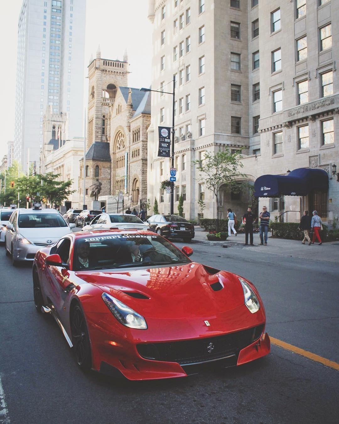 Stunning F12 TDF ferrari f12 tdf f12tdf