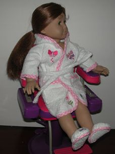Great tips on how to fix your doll's hair, skin and limbs! Very helpful! #dollcare