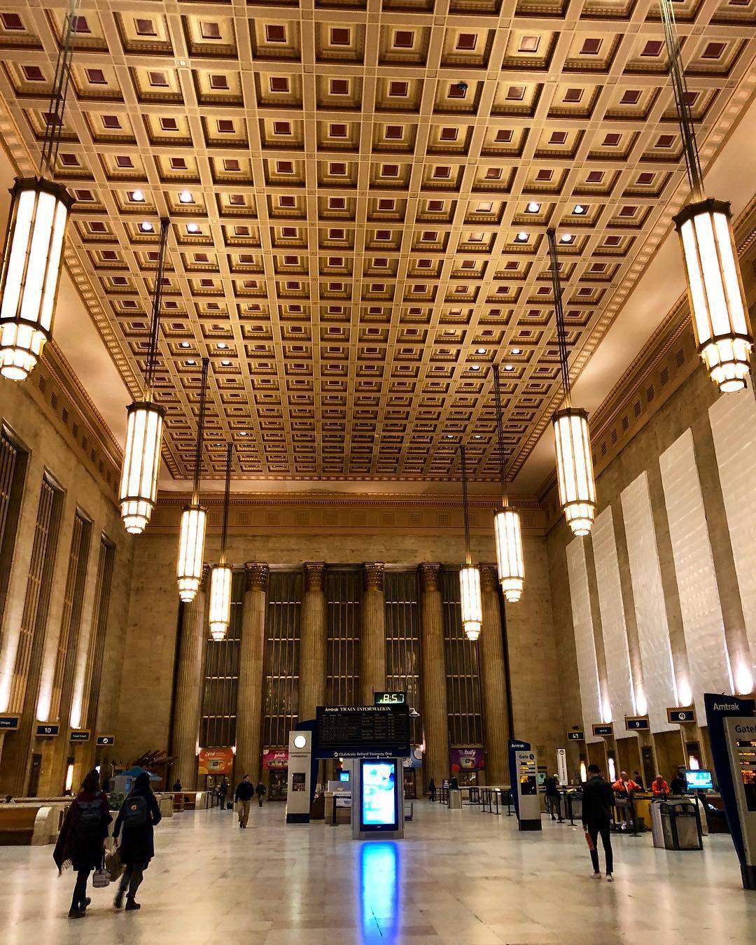 Pin By Tom S On City Views Visit Philly 30th Street Station City View