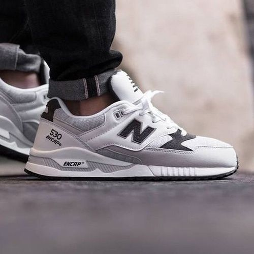 New Balance 530 Sneakers Sale 530 Newbalance Sneakers Shoes Fashion Nb Outfit Trends Trendway Sneaker Sneakers Men Fashion Best Sneakers Sneakers Men