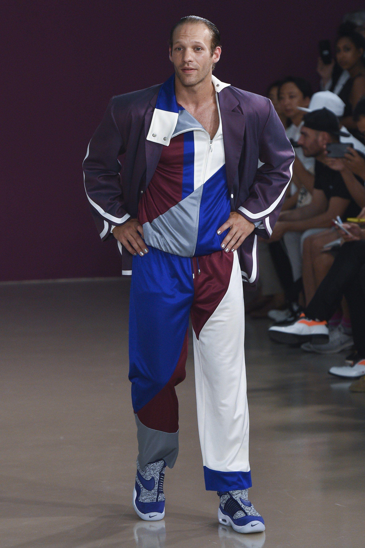 Pigalle Spring 2018 Menswear Collection Photos - Vogue