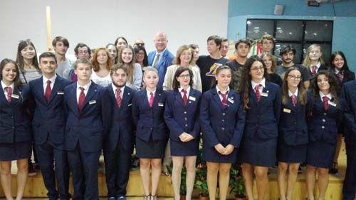 Pescara Giornata della Scienza con gli studenti: attività e interventi
