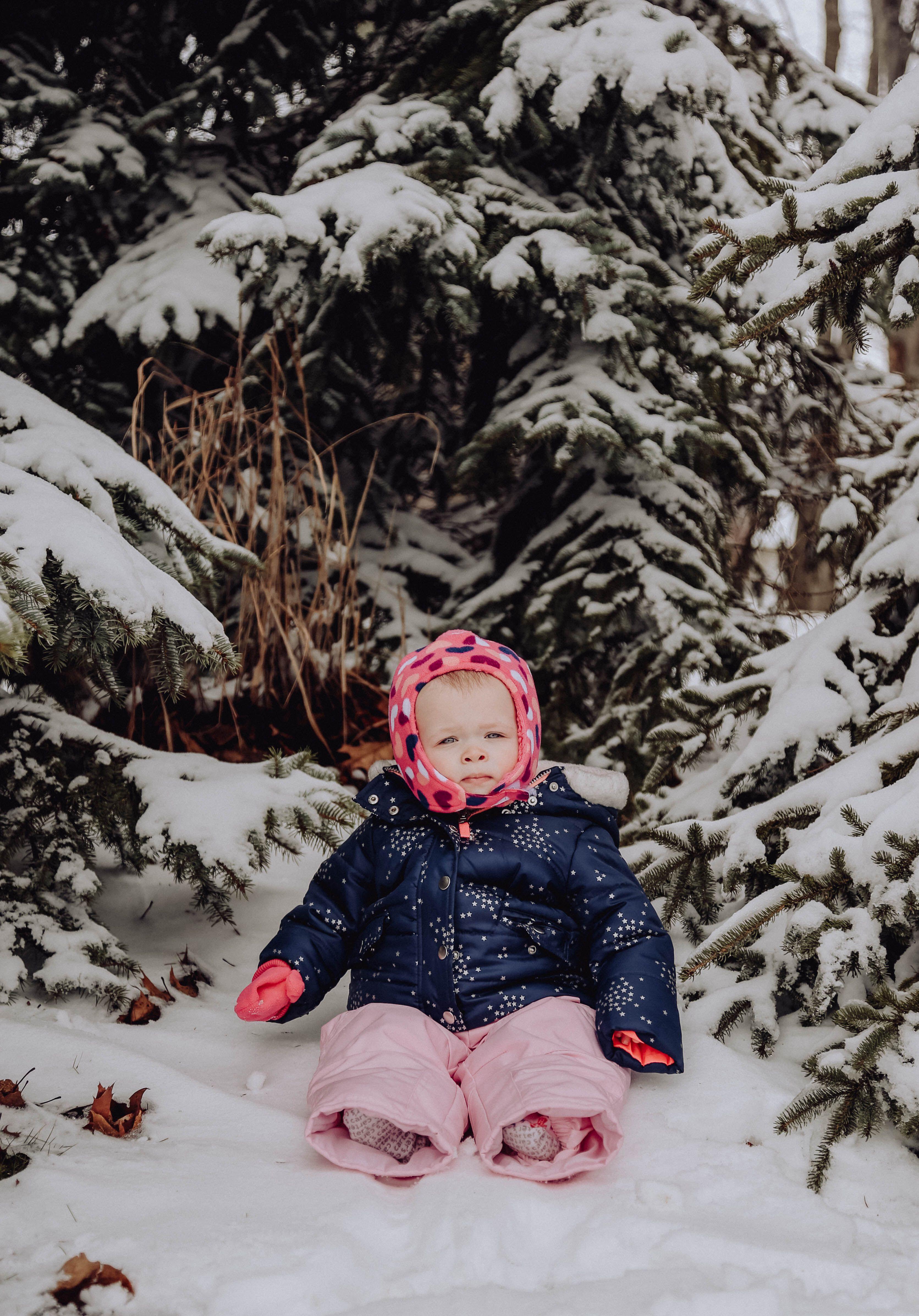 Cleveland photographer infant photography wedding