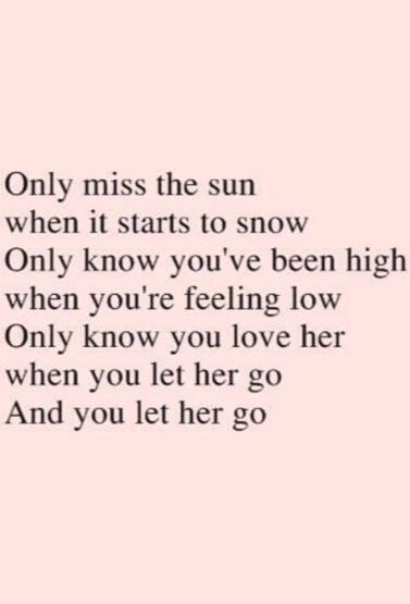 I Really Hate This Song Dont Let Me Go Quote Tastic Lyrics