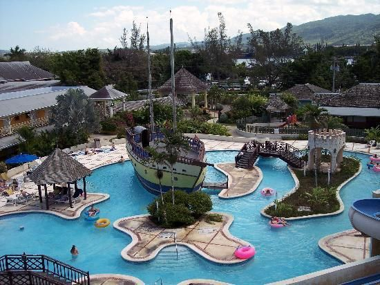 Sunset Beach Resort Spa Water Park
