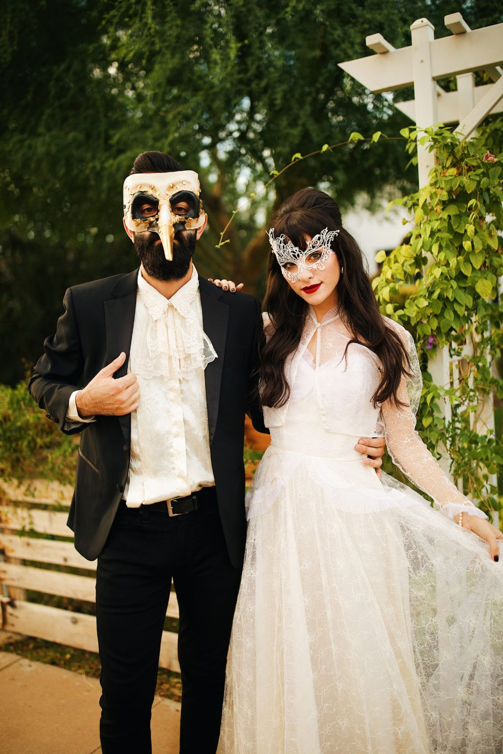 New Darlings Couples Costume Ideas Masquerade Ball Halloween Costume Masquerade Ball Costume Masquerade Outfit Masquerade Ball Outfits