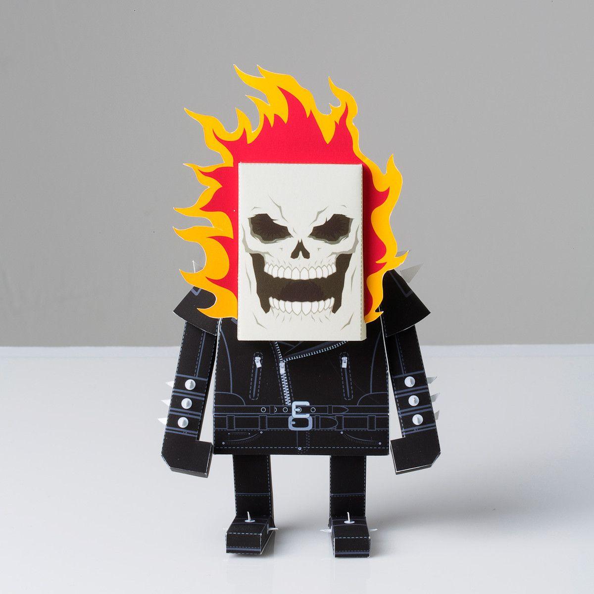 Ghost Rider | KIDSROOM - photo#47