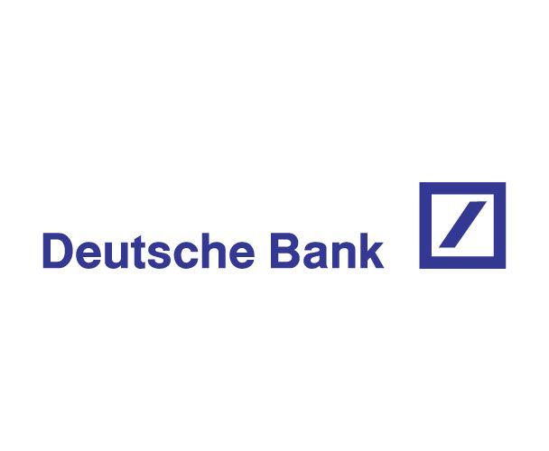 Download Deutsche Bank Logo Vector Free Vector Graphics